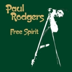 Rodgers Paul - Free Spirit