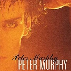Murphy Peter - 5 Cd Boxset / Book