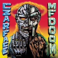 Czarface - Czarface Meets Metal Face
