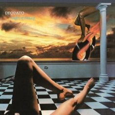 Eumir Deodato - Knights Of Fantasy -Hq-