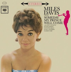 Miles Davis - Someday My Prince Will Come -Hq-