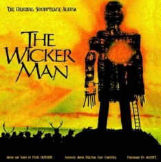 Ost - Wicker Man