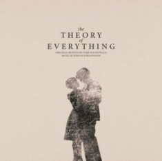 Original Soundtrack - Theory Of Everything -Hq-