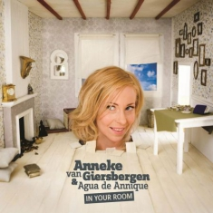 Anneke Van Giersbergen - In Your Room -Hq-