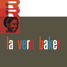 Lavern Baker - Rock And Roll -Hq-