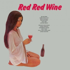 Various artists - Red Red Wine -Coloured/Hq-