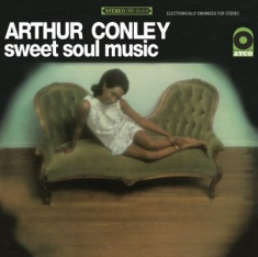 Arthur Conley - Sweet Soul Music -Hq-