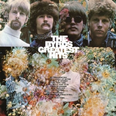 Byrds - Greatest Hits -Hq-
