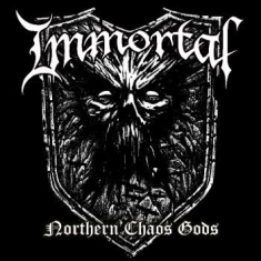 Immortal - Northern Chaos Gods (Digipack)