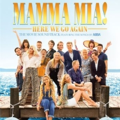 Various - Mamma Mia! Here We Go Again (2Lp)