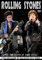 Rolling Stones - It's Only Rock And Roll