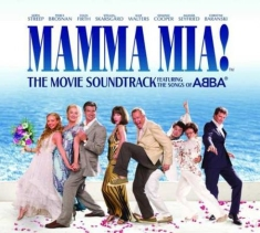 Filmmusik - Mamma Mia The Movie (2Lp)