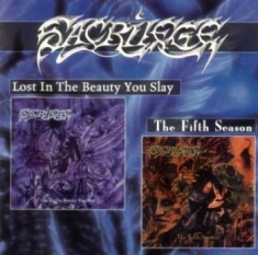 Sacrilege - Lost In The Beauty You Slay