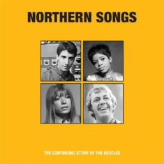 Blandade Artister - Northern Songs - Continuing Story O