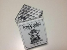 Rotting Christ - Old Coffin's Spirit (Tape Box Set)