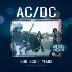 AC/DC - Bon Scott Years