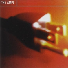 Amps The - Pacer (Reissue)