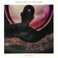 Damian Lazarus & The Ancient M - Heart Of Sky (2Lp)
