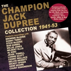 Dupree Champion Jack - Collection 41-53