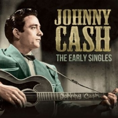 Cash Johnny - The Early Singles