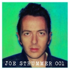 Joe Strummer - Joe Strummer 001 (2Cd+4X12''+7'')