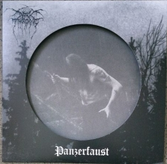 Darkthrone - Panzerfaust (Vinyl Picture Disc)