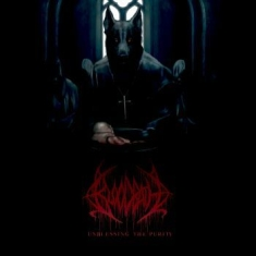 Bloodbath - Unblessing The Purity (10