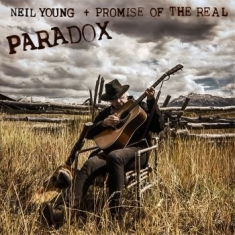 Neil Young + Promise Of The Re - Paradox (2Xvinyl)