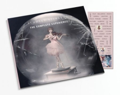 Lindsey Stirling - Shatter Me: The Complete Experience-Zinepak