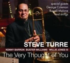 Turre Steve - Very Thought Of You