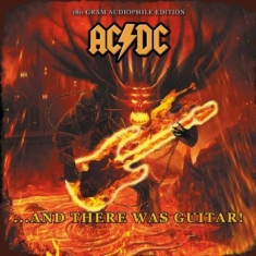 AC/DC - And There Was Guitar! In Concert