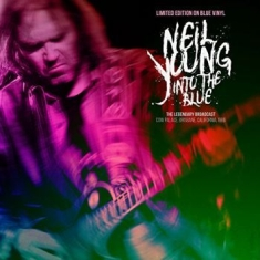 Neil Young - Into The Blue (Blue)