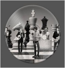 Rolling Stones - Unreleased Chess Sessions '64 (Pict