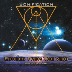 Sonification - Echoes From The Vault