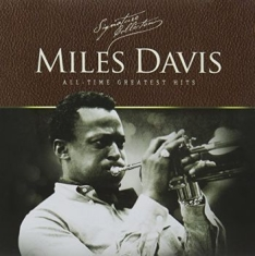 DAVIS MILES - The Signature Collection