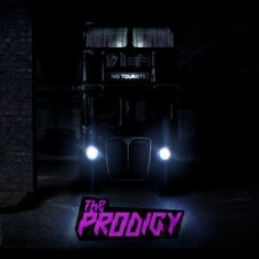 The Prodigy - No Tourists (Cassette)