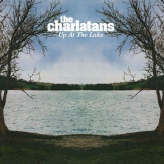 The Charlatans - Up At The Lake (Vinyl 2018 Re-Issue