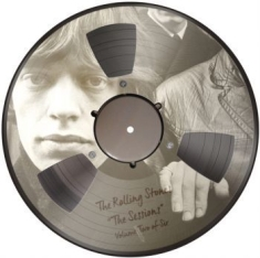 Rolling Stones - The Sessions Vol 2 (Picture Disc)