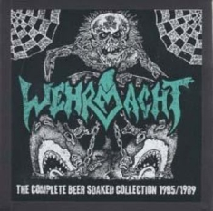 Wehrmacht - Complete Beer Soaked Collection (6