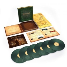 Howard Shore - The Lord Of The Rings: The Ret