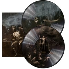 Behemoth - I Loved You At Your Darkest (2 Lp Picture)