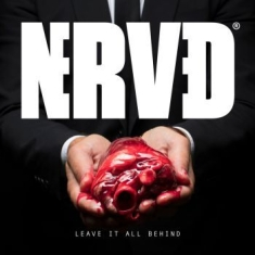 Nerved - Leave It All Behind (Vinyl)