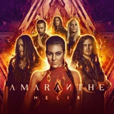 Amaranthe - Helix (Ltd Coloured Vinyl)
