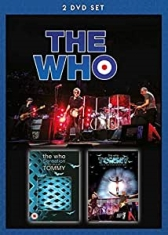 The Who - Sensation - Story Of Tommy + Tommy