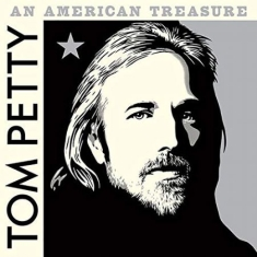Tom Petty - An American Treasure(Ltd. Viny