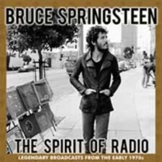 Springsteen Bruce - The Spirit Of Radio (3Cd)