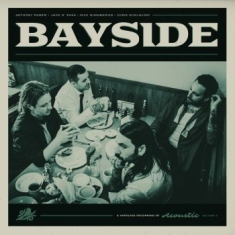 Bayside - Acoustic Volume 2