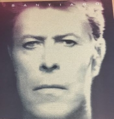 Bowie David - Santiago (Purple Star Vinyl)