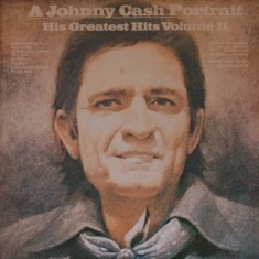 Cash Johnny - Greatest Hits Volume Ii (180G Trans