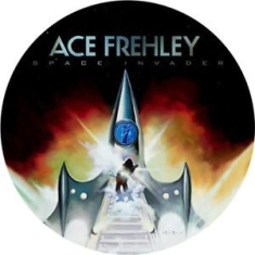 Ace Frehley - Space Invader - Picture Disc